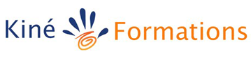 Logo Kiné Formations